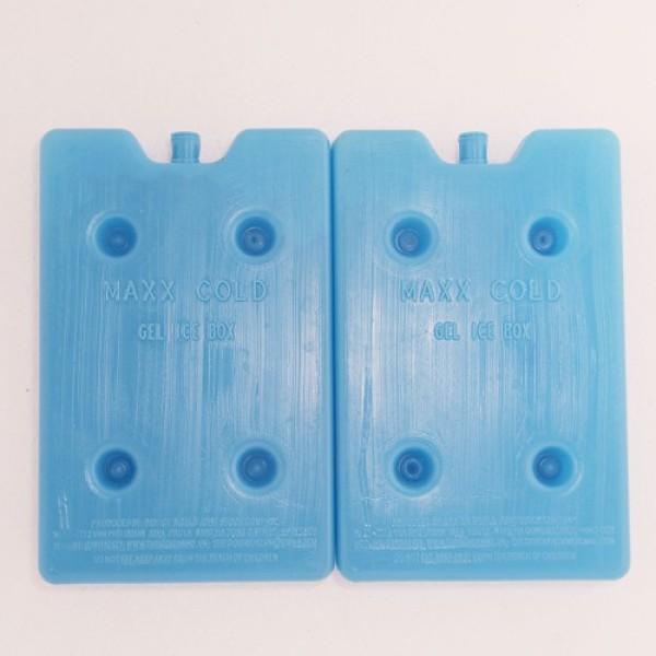 Dùng Cho Quạt Điều Hòa) Đá Khô Gel Maxx Cold Hộp Nhựa 500ml