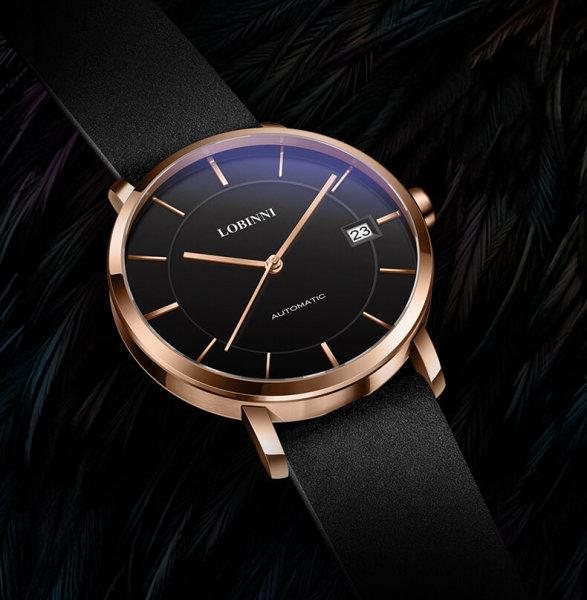Đồng hồ nữ chính hãng Lobinni No.5016-7
