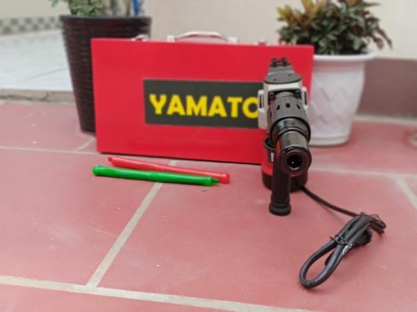 MÁY ĐỤC BÊ TÔNG YAMATO 0810