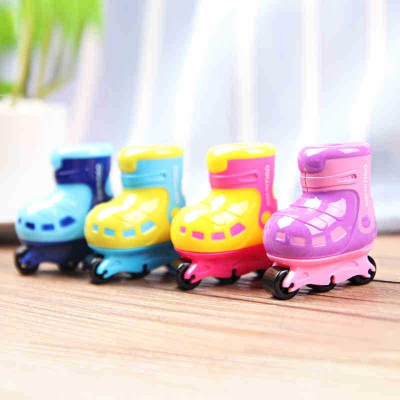 Mua Gọt chì mini - hình giày Patanh Deli - 528