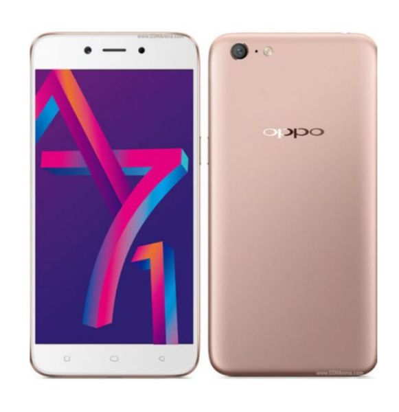 [ Rẻ Vô Đối ] Điện thoại cảm ứng Smartphone Oppo F1s lite (Oppo A57) ( 3GB/32GB ) - 2 sim - Có Tiếng Việt - Màn hình IPS LCD, 5.2, HD - Tiktok Êm Mượt