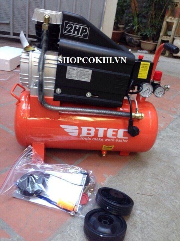 Máy nén khí( giảm ồn) BT2024f