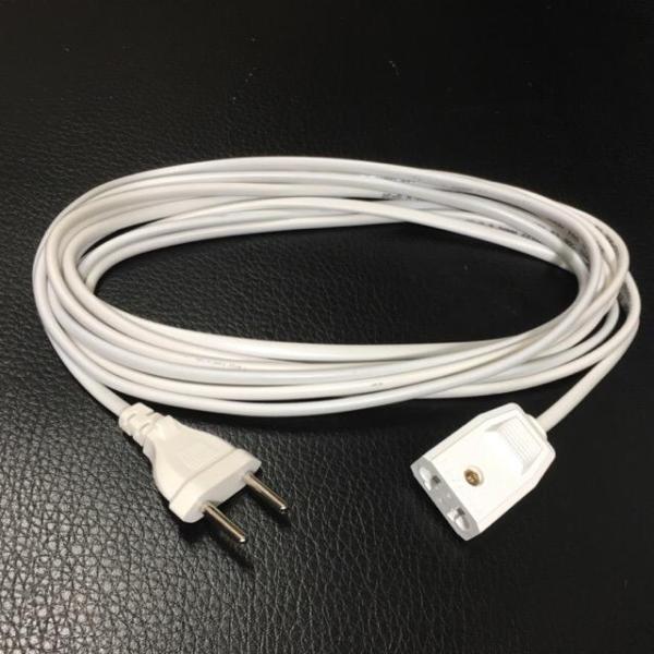 Chui phích nối điện liền dây Nival 1200w DP loại tốt giá rẻ