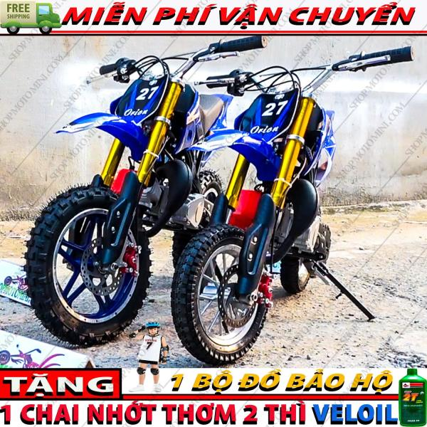 Mua Cào cào mini 50cc ( Bánh lớn )  moto ruồi trẻ em chạy bằng động cơ xăng