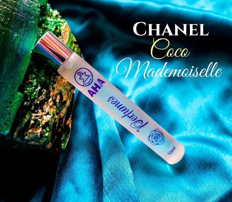 Nước hoa nữ AHAPERFUMES AHA992 Coco Mademoiselle 10ml
