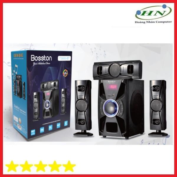 Bảng giá [HCM]Loa vi tính Bosston bluetooth 3.1 T3900-BT Phong Vũ