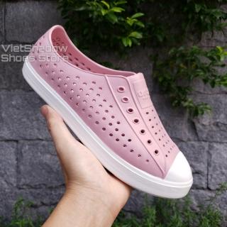 Giày nhựa URBAN FootPrint - Giày nhựa đi mưa đi biển chất liệu EVA siêu nhẹ mềm và không thấm nước - Mã SP [D2001] thumbnail