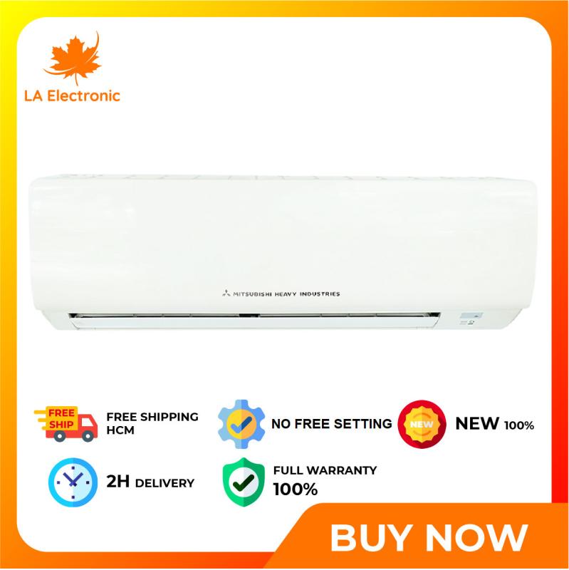 Bảng giá Installment 0% - Mitsubishi Air Conditioner 1.5 HP SRK12CT-S5 - Miễn phí vận chuyển HCM