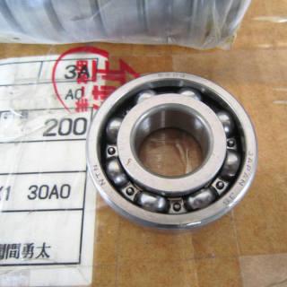 2Chong Xe Tay GaJOG5090Trục Khuỷu Mang Vịt50Kệ Lớn Nhật BảnNTNVòng Bi6204C3 thumbnail
