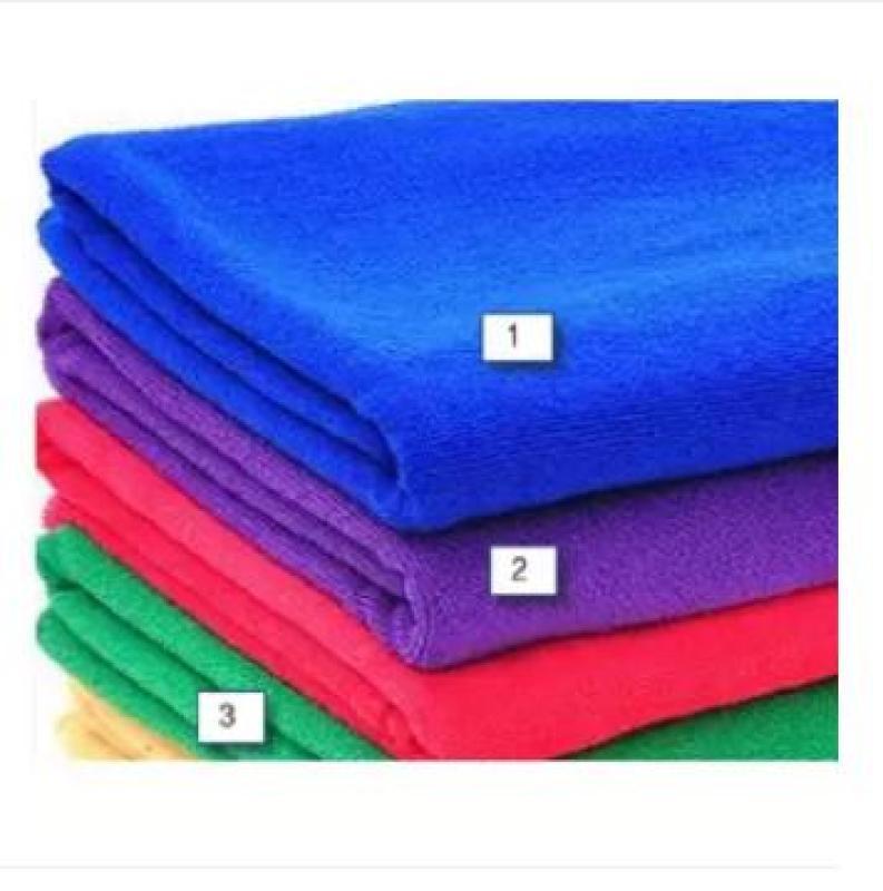 10 Khăn lau đa năng kích thước 30x70cm( tặng kèm 1 khăn lau 30x30cm)
