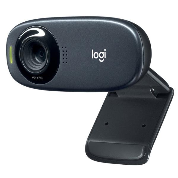 Bảng giá Webcam Logitech C310 (Đen) - Hãng phân phối chính thức Phong Vũ