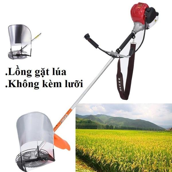 lồng gặt lúa