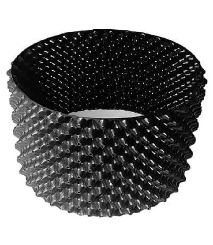 Bầu nhựa ươm cây 50cm x 50m đi kèm 100 ốc vít cố định bầu
