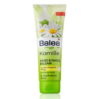 Kem dưỡng da tay và móng BALEA Kamille 125 ml - Đức thumbnail