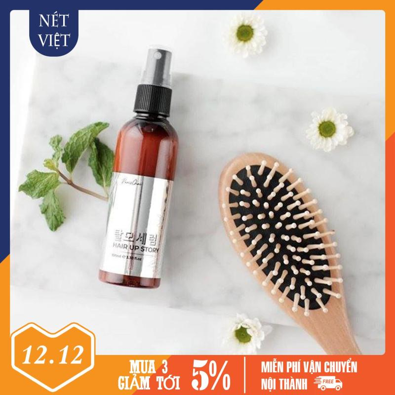 Serum xịt mọc tóc Hair Up Genie Hàn Quốc