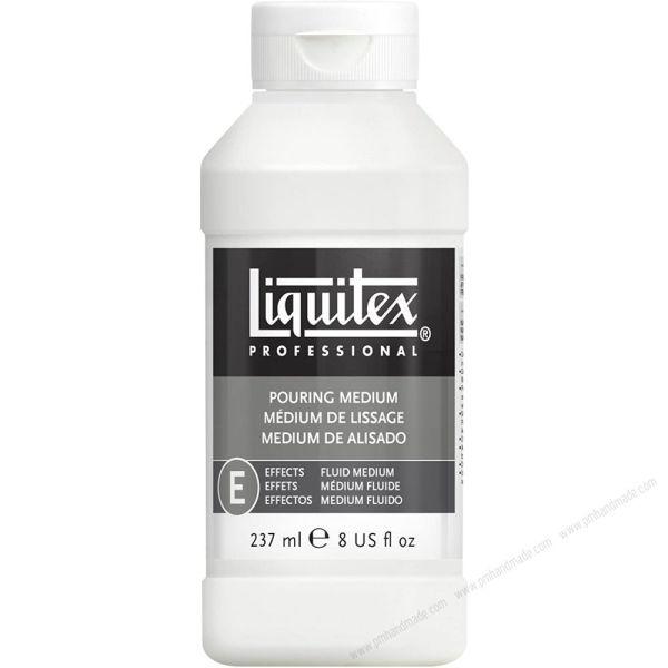 Mua Dung môi tạo hiệu ứng gương và loang màu Liquitex fluid medium pouring