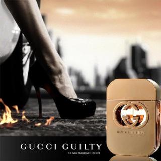 [Chiết 10ml] Nước hoa nữ Gucci Guilty Eau De Toilette thumbnail