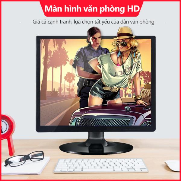 Bảng giá FU123 Màn hình 17 inch HD Màn hình LCD màn hình phía trước màn hình máy tính 4: 3 HDMILED Phong Vũ