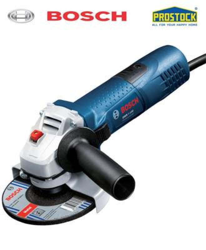 Máy mài góc Bosch GWS7-125 06013880K2