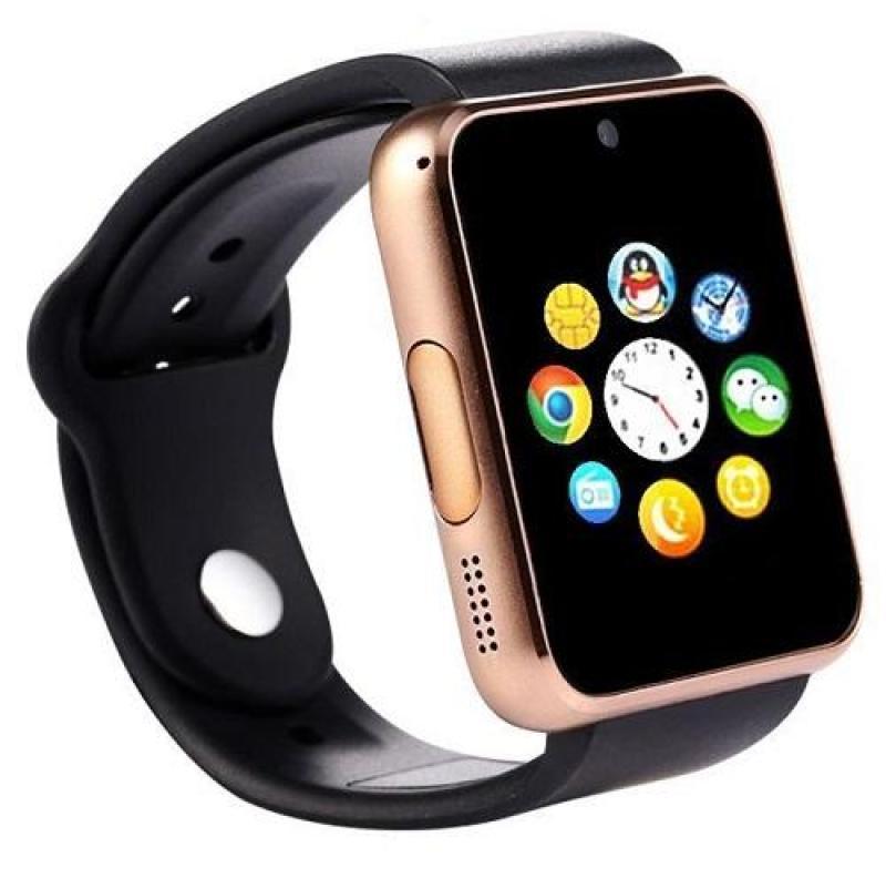 Đồng hồ thông minh Smart watch A1 Xài Sim Loại Xịn Hàng Nhập Rất Bền