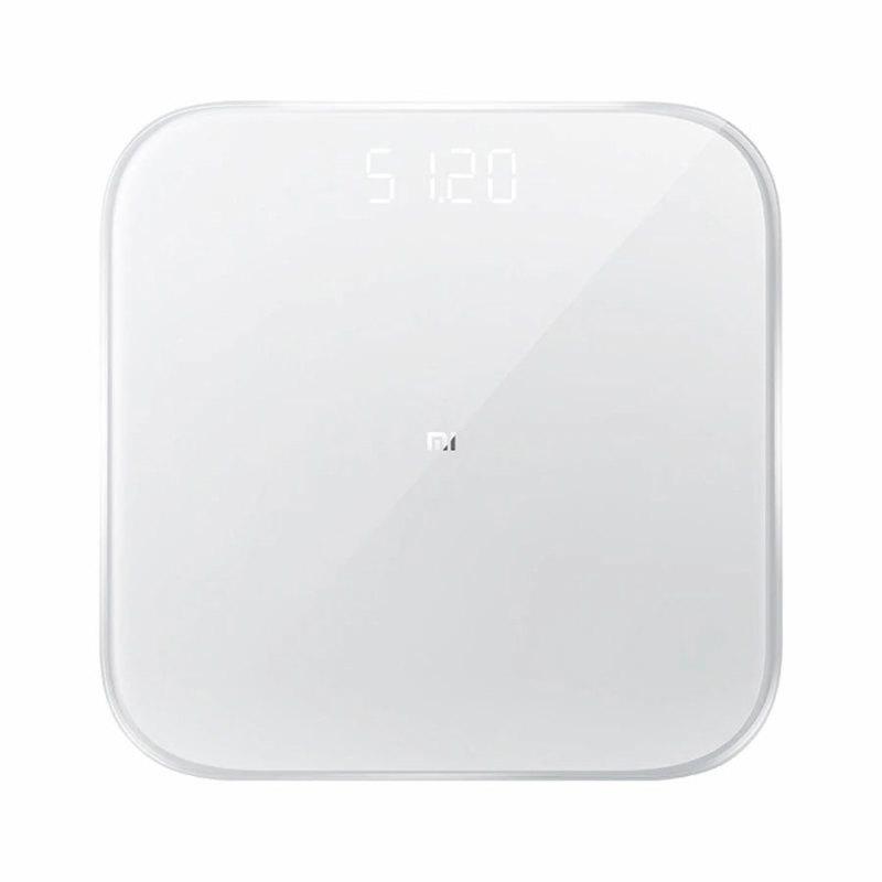 [Bản quốc tế] Cân điện tử thông minh Xiaomi Scale 2 - Bảo hành 6 tháng