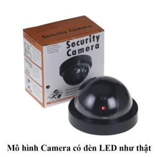 Mô hình Camera chống trộm có LED cảnh báo như thật [Thao2] Dũng YenLuong thumbnail