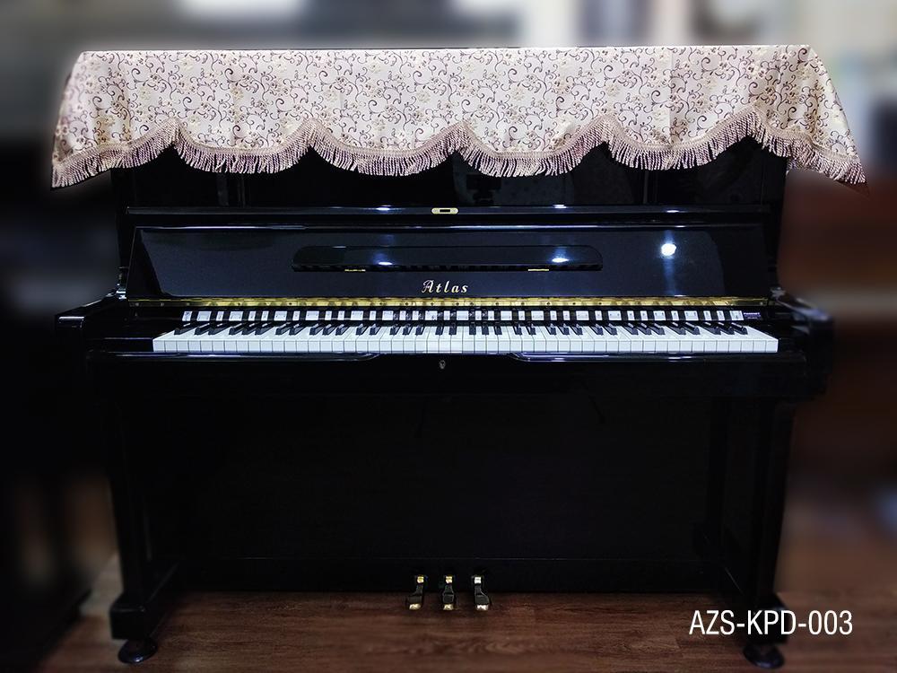 Khăn phủ đàn Piano AZS-KPD 003