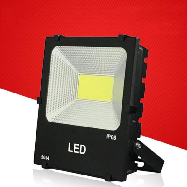 ĐÈN PHA 200W IP66 LED 5054 SÁNG TRẮNG, chống nước, siêu sáng siêu  bền, ( BẢO HÀNH 1 ĐỔI 1 )