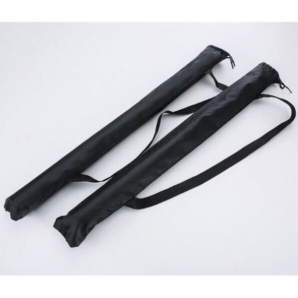 Bao túi đựng gậy bóng chày từ 25,26,27,28 inch ( thích hợp cho các loại gậy từ 63cm đến 75cm) chất liệu cao cấp vải dù s
