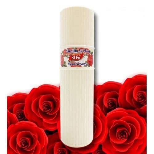 Nước hoa xịt phòng Sifa hương Enchanteur 220ml - Hương nước hoa Pháp, cam kết hàng đúng mô tả, chất lượng đảm bảo an toàn đến sức khỏe người sử dụng