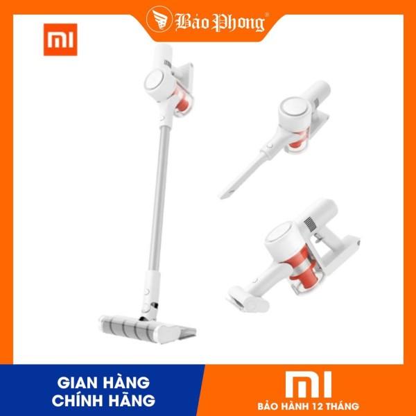 [Mã ELMS03 giảm 7% đơn 500K] Máy hút bụi không dây Xiaomi Mijia Wireless Vacuum Cleaner K10 - Bảo hành 12 tháng