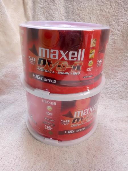 Bảng giá BỘ 50 ĐĨA TRẮNG DVD TRẮNG MAXCELL 1 LỐC 50 ĐĨA HÀNG CHUẨN MẪU MỚI BÁN CHẠY Phong Vũ