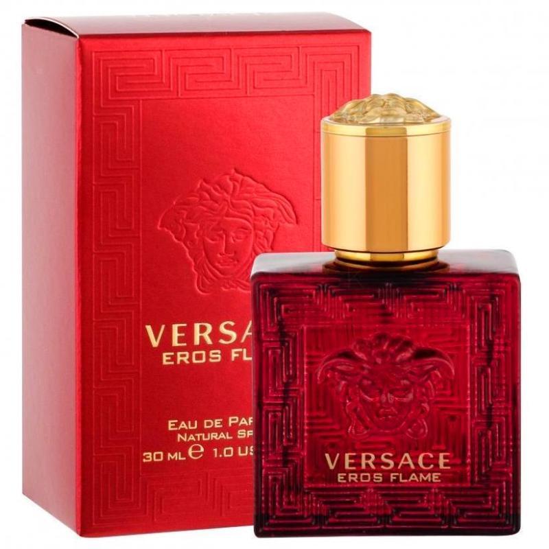Nước hoa nam Versace Eros Flame EDP 30ml