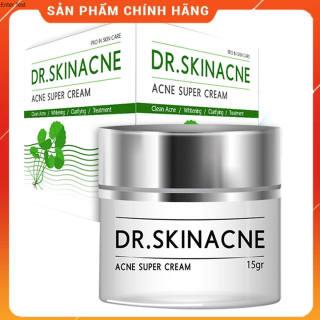 Kem sạch mụn Dr.Skinacne giúp dưỡng trắng da, xóa thâm, liền sẹo 15g -Kho Sỉ Như Tuấn thumbnail