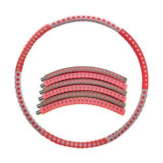 [SPORTSLINK] Vòng lắc eo ống thép tháo lắp Hula Hoop DK-501 thumbnail