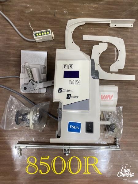 Motor 1 kim điện tử ED-8500R