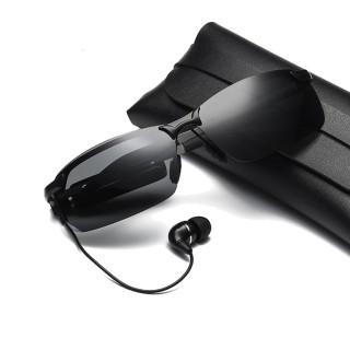 Kính Mát Kèm Tai Nghe Bluetooth - mẫu kính mát nghe nhạc, nghe gọi điện thoại cực tiện lợi cho cả nam và nữ đang hot thumbnail