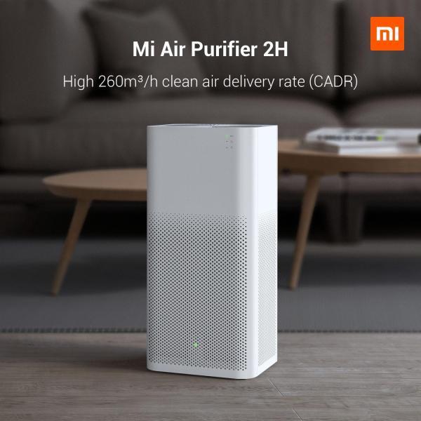 Máy Lọc Không Khí Xiaomi 2H Air Purifier FJY4026GL - Hàng Digiworld - Bảo hành 12 tháng