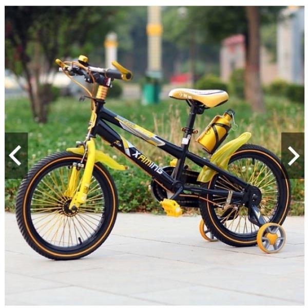 Phân phối Xe đạp thể thao leo núi bánh 20 cho bé 7-11 tuổi