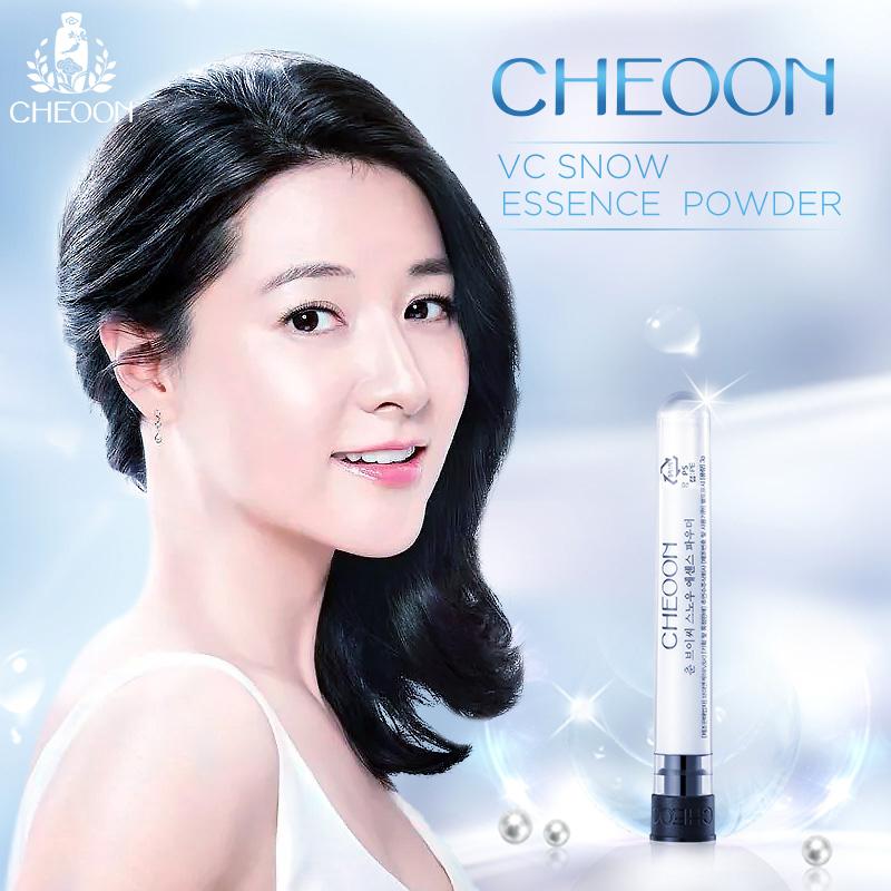Tinh chất bột Vitamin C trẻ hóa da Cheoon VC Snow Essence Powder