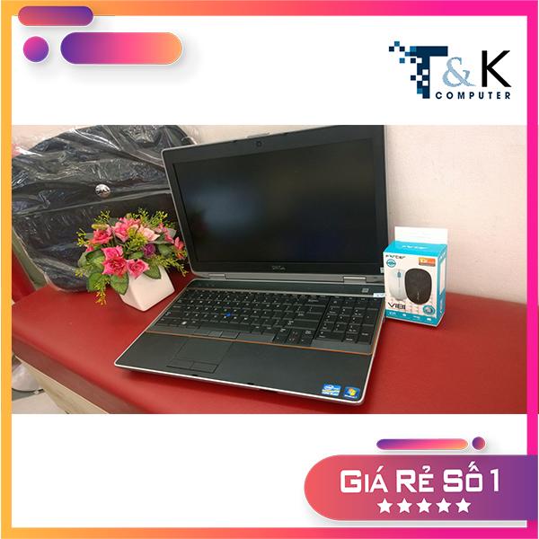 Bảng giá LAPTOP CŨ DELL LATITUDE E6520 Phong Vũ