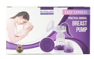 Máy hút sữa cầm tay BioHealth EE Classic thumbnail