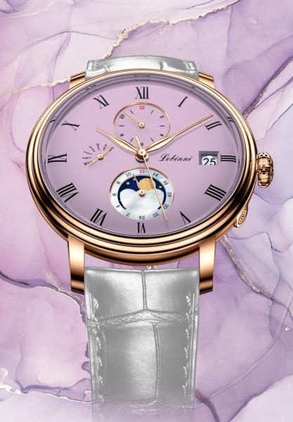 Đồng hồ nữ chính hãng LOBINNI L2075-2