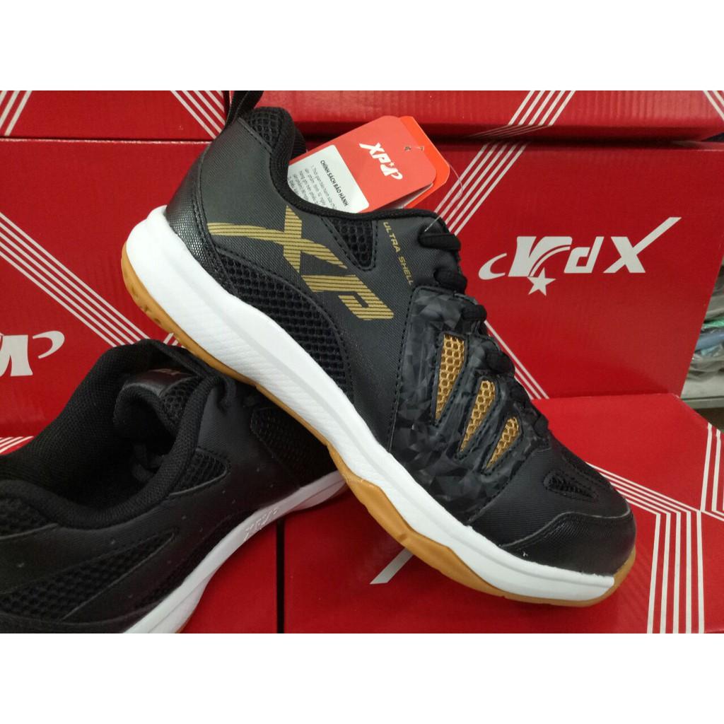 Giày cầu lông, bóng chuyền đa năng thương hiệu Thành phát - Bền - Đẹp - Chất - Ảnh thật sản phẩm thumbnail