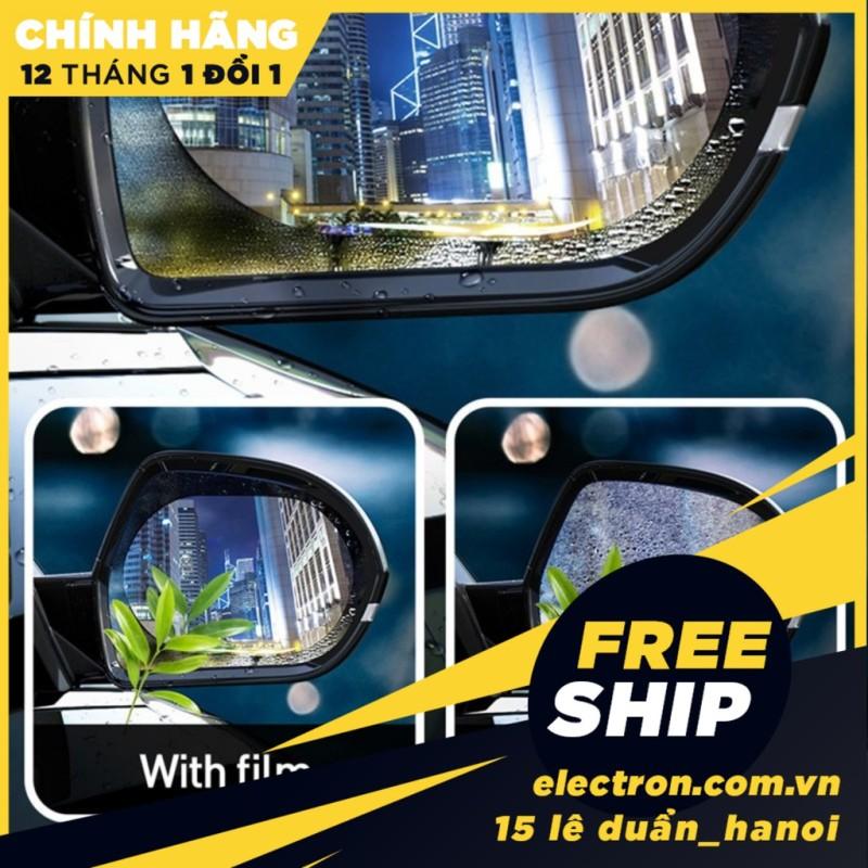 Film dán Nano chống bám nước mưa Baseus Rainproof Film 0.15mm dùng cho kính hậu xe ô tô