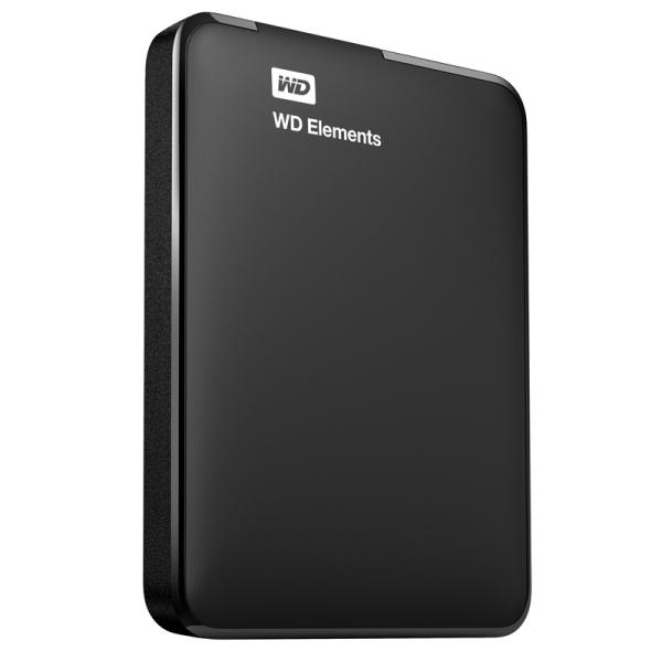 Bảng giá Ổ cứng WD Elements 2tb 2.5 inch usb 3.0 portable(CHÍNH HÃNG) Phong Vũ