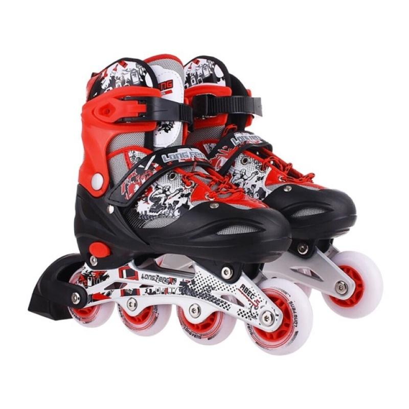 Phân phối Giày trượt patin Longfeng 906