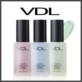 Kem lót hiệu chỉnh tone da VDL Color Correcting Primer SPF 20 PA++ 30ml - Kem lót VDL Color Correcting Primer thumbnail