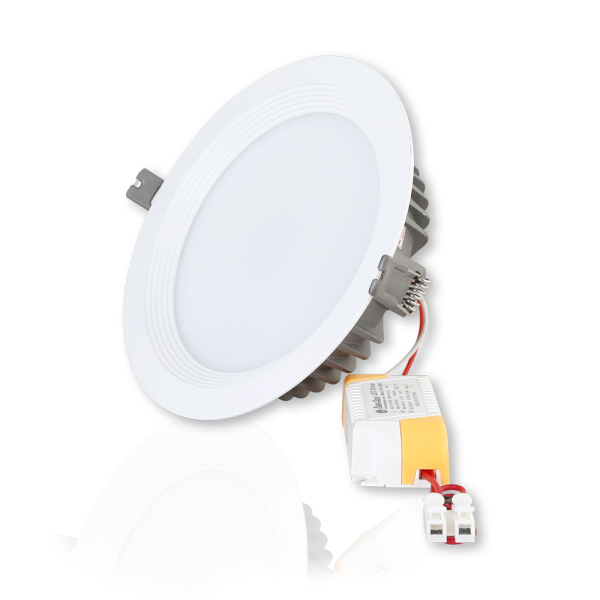Đèn LED Downlight AT04 155/25W 3000K/4000K/6500K SS