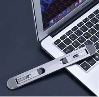 Đế Tản Nhiệt Laptop Gấp Gọn Đa Năng Aluminum Cao Cấp thumbnail